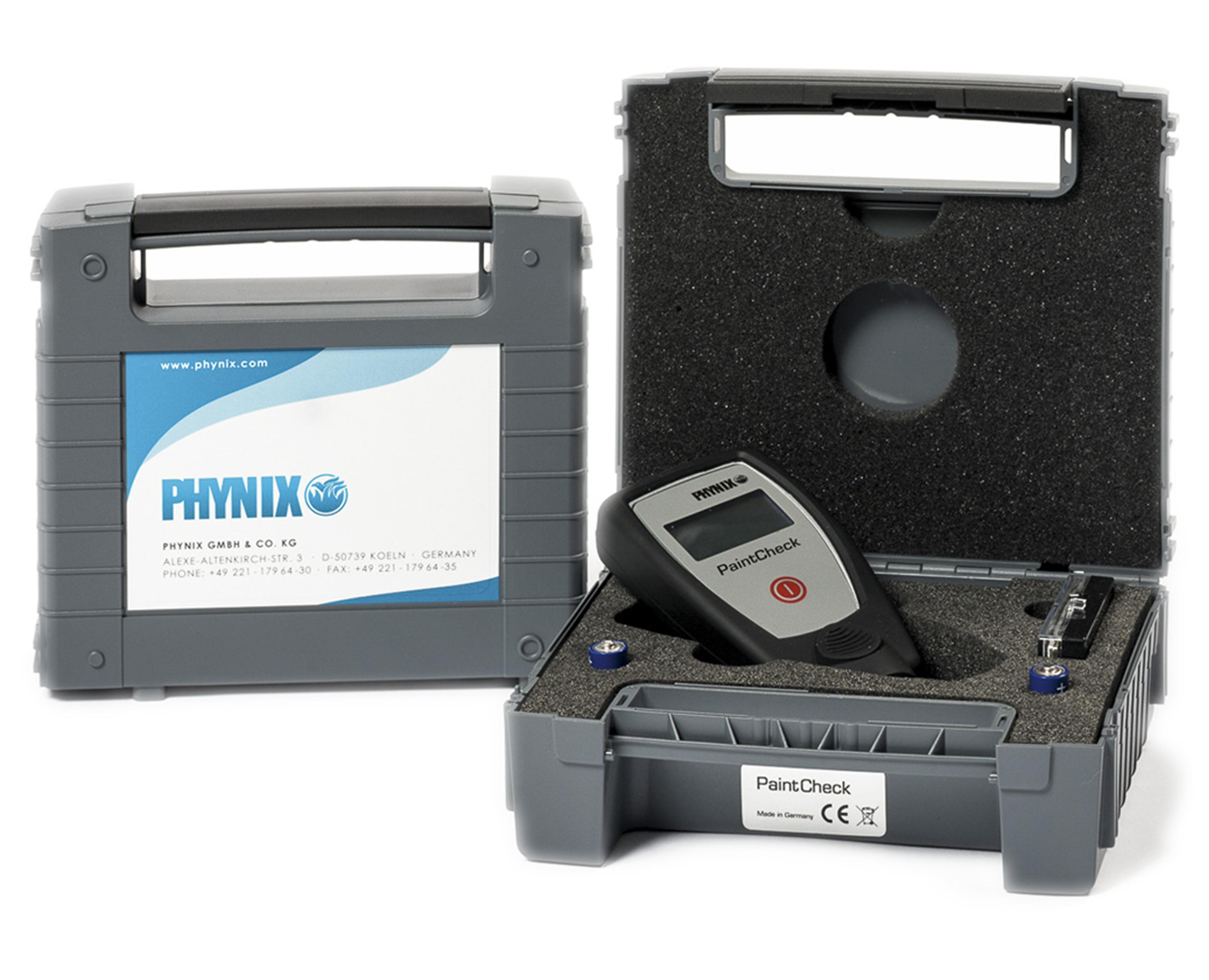 페인트 체크 플러스 FN (PAINTCHECK PLUS FN)